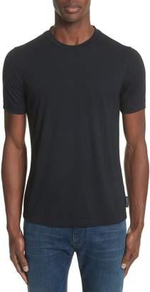 Emporio Armani Slim Fit Stretch Crewneck T-Shirt