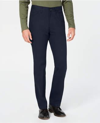 Alfani Men's Regular-Fit Pants