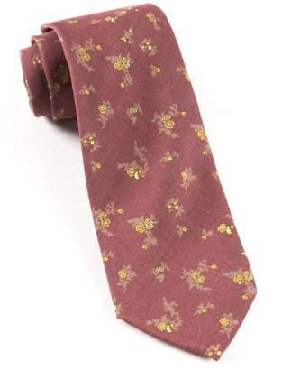 The Tie Bar Linen Flowers