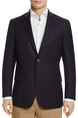 Hart Schaffner Marx Basic New York Classic Fit Sport Coat $595 thestylecure.com