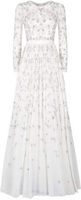 Needle & Thread Astral Embellished Gown