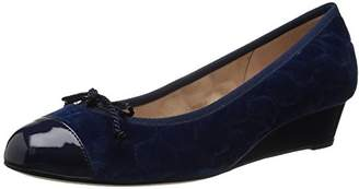 French Sole Women's Diverse Platform