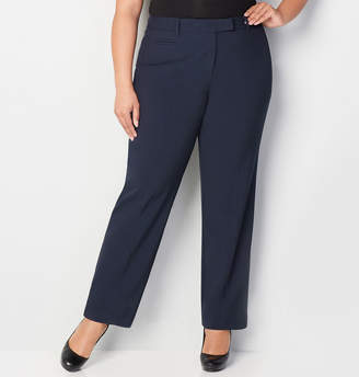 Avenue Curvy Pant with Tummy Control