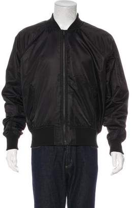 Fear Of God FOG Nylon Bomber Jacket w/ Tags