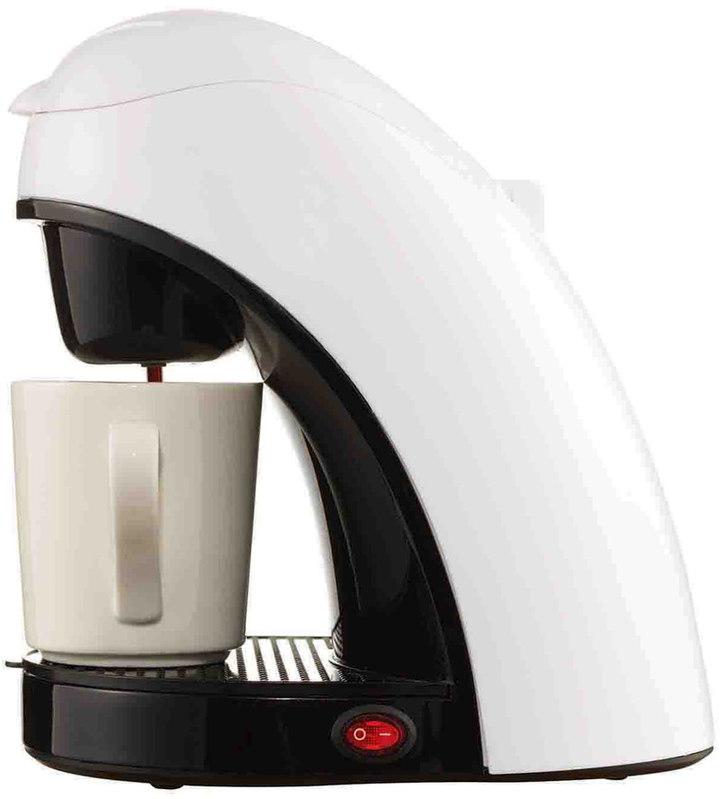 Brentwood Single-Serve Coffee Maker