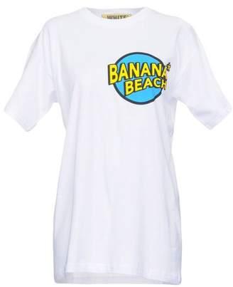 WHITE* T-shirt