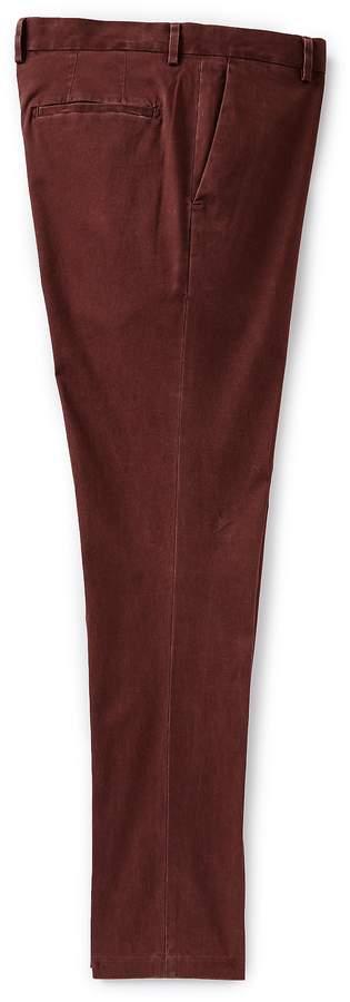 Murano Wardrobe Essentials Evan Extra Slim-Fit Wash Chino Pants