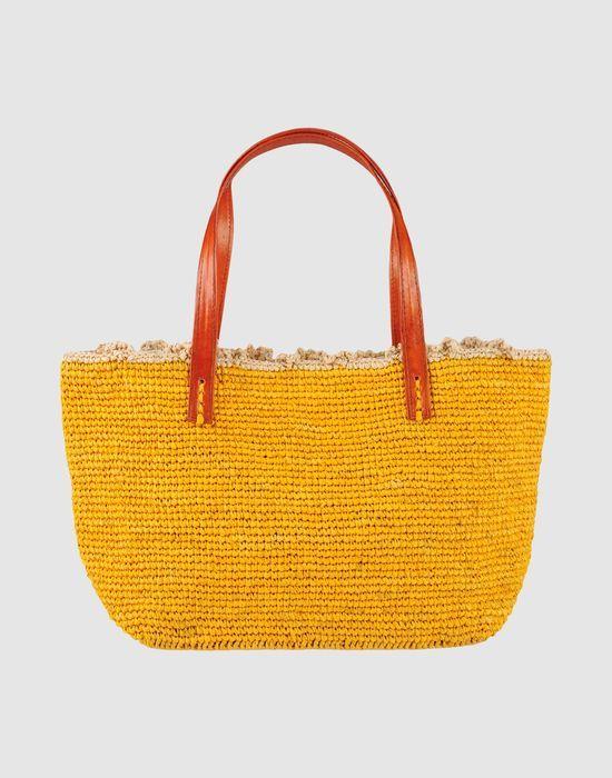 MAR Y SOL Large fabric bag