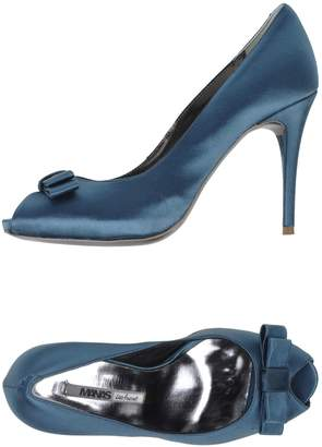 Manas Lea Foscati Pumps - Item 44740223