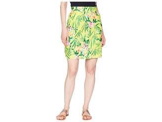 Tommy Bahama Humming A Bloom Skirt Women's Skirt