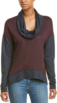 Three Dots High-Low Top