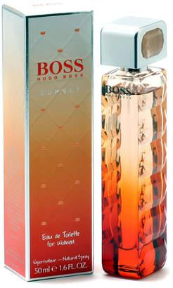 HUGO BOSS Women's 1.7Oz Boss Orange Sunset Eau De Toilette Spray