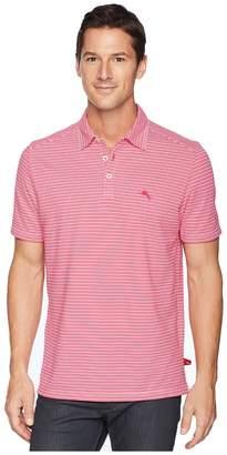 Tommy Bahama Marina Marlin Polo Shirt Men's Clothing
