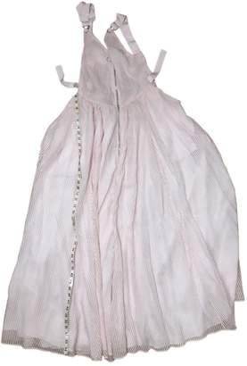 Adam Selman Pink Dress for Women