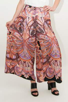 Somedays Lovin Peacock Culotte Pant