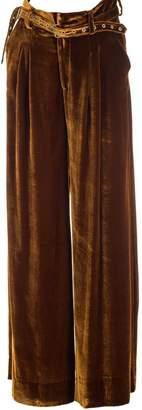 Marques Almeida Marques'almeida Wide Leg Trousers