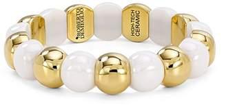 Roberto Demeglio Aura Small Ceramic Stretch Bracelet
