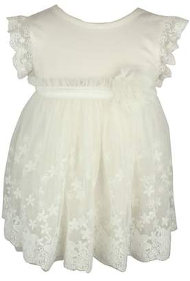 Popatu Lace Dress