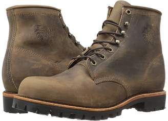 Chippewa Apache Lace Up Men's Boots