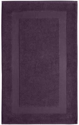 """Lauren Ralph Lauren Wescott 22"""" x 36"""" Tub Mat Bedding"""