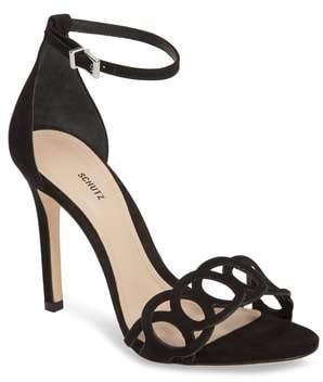 Schutz Sthefany Ankle Strap Sandal