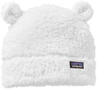 Patagonia Baby Furry Friends Hat - Infants  6324d43095aa