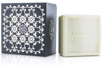 Amouage NEW Memoir Perfumed Soap 150g Perfume