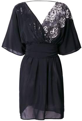 La Perla embellished night dress