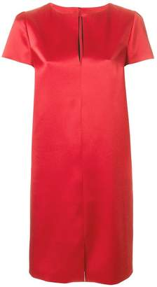 Gianluca Capannolo v-neck dress
