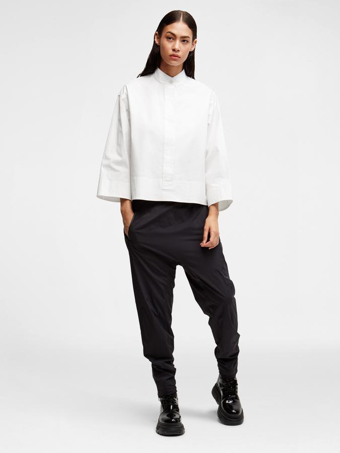DKNYDKNY Pure Mandarin Collar Shirt