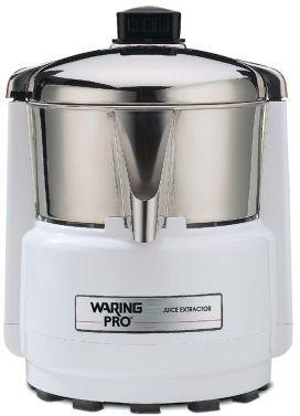 Waring Pro Professional Juice Extractor