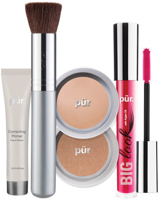 Pur Best Seller Kit - Blush Medium