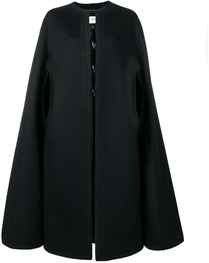 longline cape