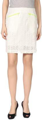 Preen Line Knee length skirts