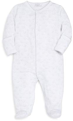 Kissy Kissy Infant Unisex Elephant Print Footie - Sizes Newborn-9 Months