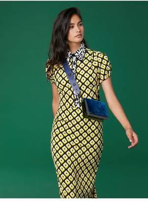 Diane von Furstenberg The Elly Dress