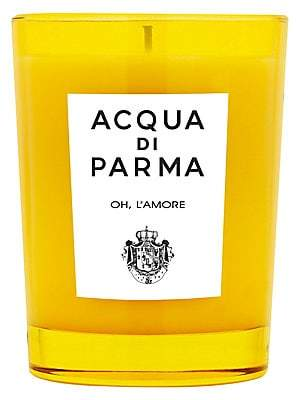 Acqua di Parma Women's Home Oh, L'Amore Scented Candle