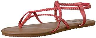 Billabong Women's Crossing Over 2 Gladiator Sandal