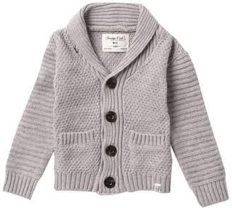 Sovereign Code Zurich Cardigan Sweater (Baby Boys)