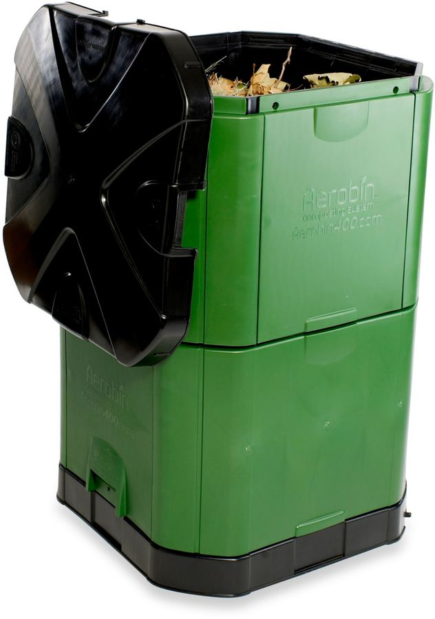 Bed Bath & Beyond Aerobin Insulated Composter