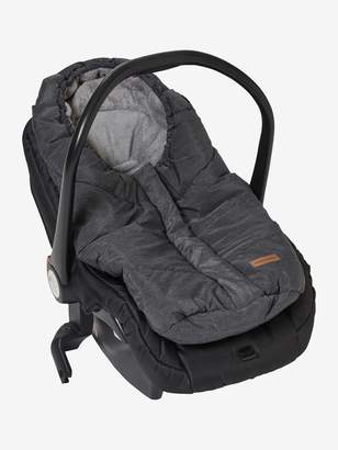 Vertbaudet Fleece-Lined & Padded Car Seat Footmuff