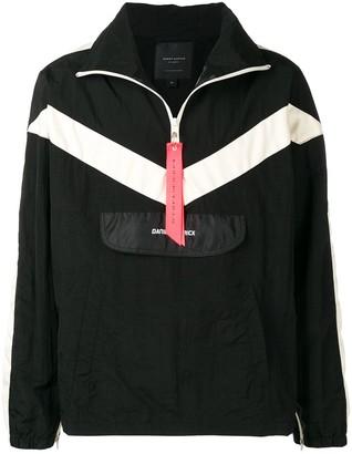 Daniel Patrick kangaroo pocket sport jacket