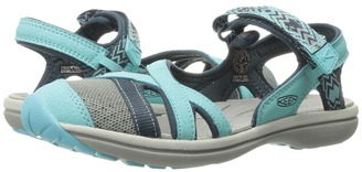 Keen - Sage Ankle Women's Shoes $90 thestylecure.com