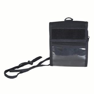Stansport Folding Multi Function Wallet w/Adjustable Neck Drawstring