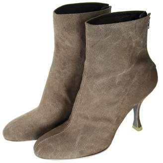 Michel Perry Other Cloth Ankle boots