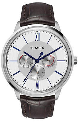Timex Mens Mutli-function TW2T23900ZA Style Classic Watch