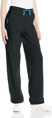 Carhartt Women's Tall Cross-Flex Utility Scrub Pant