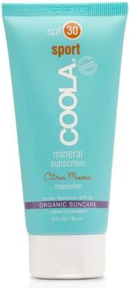 Coola R) Suncare 'Citrus Mimosa' Sport Mineral Sunscreen Broad Spectrum SPF 30