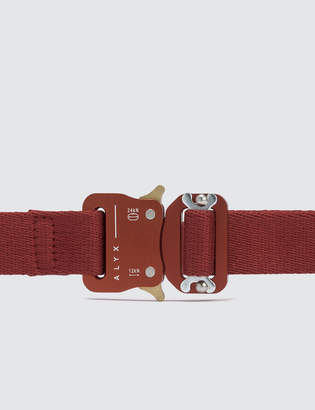 Alyx Mini Rollercoaster Belt With Double Straps