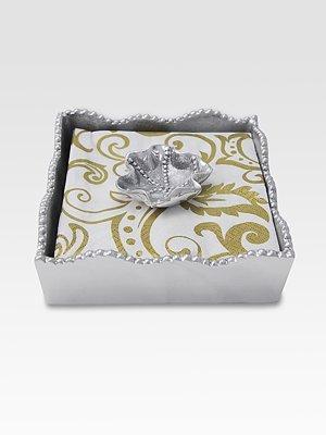 Mariposa Sueno Cocktail Napkin Box